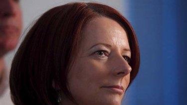 Prime Minister Julia Gillard will appear on the Oprah Show