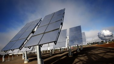 2015 should have been a rough year for clean energy such as solar. But the opposite was true.