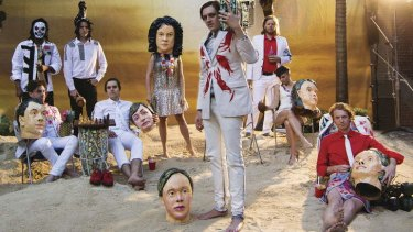 Arcade Fire - Reflektor.