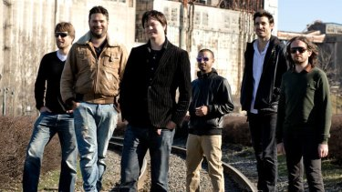 The Cat Empire is among the 60 acts slated for the 16th Queenscliff Music Festival.