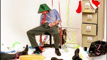 There are a few good steps for curing a Christmas hangover, says nutritionist Sara Andrew.
