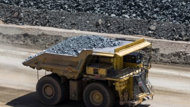 Miner Rio Tinto warns on retrospective changes to tax systems.