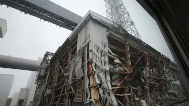 Japan's government is moving to take a more direct role in the clean-up of the wrecked Fukushima nuclear plant, as concerns grow.