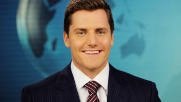 Perth's James McHale to head up national ABC news