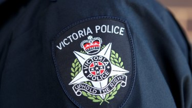 A Victoria Police to launch an investigation.