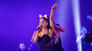 Twenty two people died in the suicide bombing at Ariana Grande's May 22 concert.