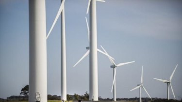 The Abbott government is planning to abolish the primary agency supporting clean energy in Australia.