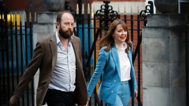 Theresa May's top aides Nick Timothy and Fiona Hill have resigned.