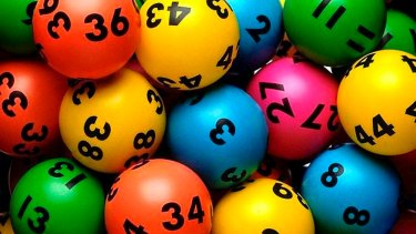 Twenty-five years of playing Lotto finally paid off for two Perth mates.