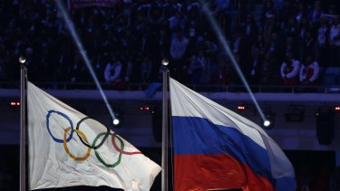 After narrowly avoiding a blanket ban from the Olympic Games for drug abuse, Russia will field a much smaller team than it usually does.