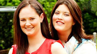 Brisbane couple Melissa Keevers and Rosemary Nolan are expecting five babies.
