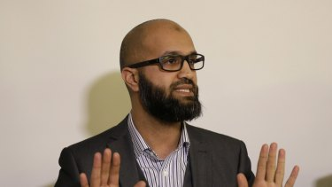 CAGE research director Asim Qureshi said that the Mohammed Emwazi he knew was an 'extremely kind, extremely gentle, extremely soft-spoken' young man during a press conference in London.