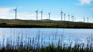 New wind farms: Out of reach?