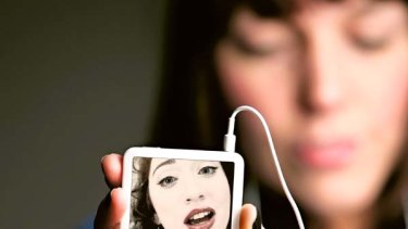 Regina Spektor, who is working on Sleeping Beauty on Broadway, returns for another tour.