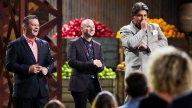 Gary Mehigan, George Calombaris and Matt Preston deliver revitalised <i>MasterChef</i>.