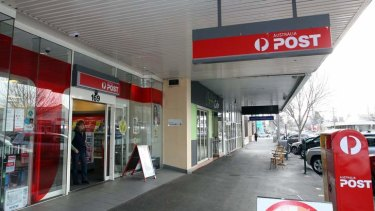 ACCC chairman Rod Sims says the government should relinquish long-held assets, such as Australia Post, to ensure productivity and the greatest benefit to the public.