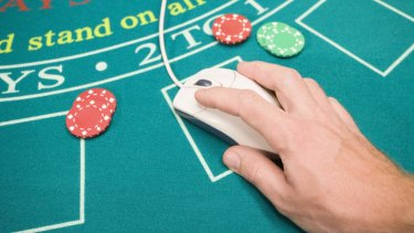 Wagering, like other businesses, has become an online affair.