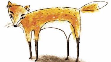 Illustration by Priscilla Nielsen.