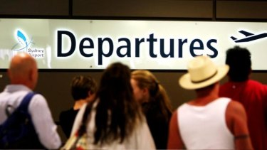 Don't be stupid: Australians who get into trouble overseas often only have themselves to blame.