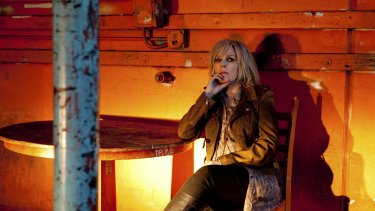Lucinda Williams is still taking the road less travelled when it comes her 11th studio album, The Ghosts of Highway 20.