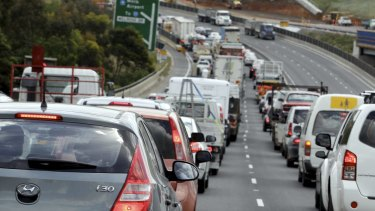 A series of state governments have let down Victorians by failing to invest adequately in infrastructure.