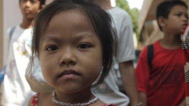 escort girl in cambodia
