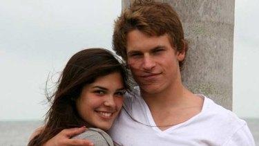 Has anyone seen Jackson Powell and Nicole Dones?