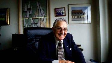 Carlo Salteri ... his engineering companies Transfield and Tenix constructed major projects in Australia's postwar period.