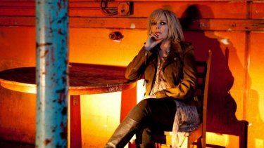 Lucinda Williams will join the lineup of A Day on the Green.