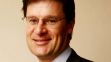 """""""No potential option"""" for energy generation should be ruled out ... NSW Liberal MP, Jonathan O'Dea."""