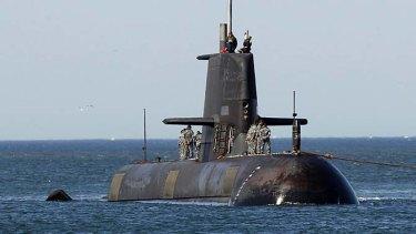 Cost estimates for the future submarines range from $9 billion to $36 billion.