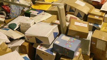 The GST-free threshold for imported parcels could be cut from $1000 to just $20.