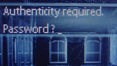 "Internet security experts suggest using a clever passphrase instead of a simple password. Photo: <a href=""http://www.flickr.com/photos/totallygenius/808187848/"">Flickr/totallygenius</a>"