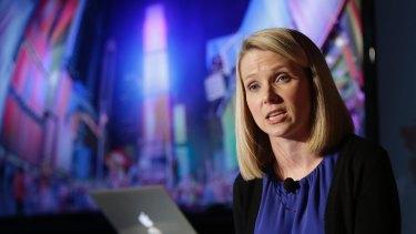 Telecommuting ban: Yahoo! CEO Marissa Mayer.