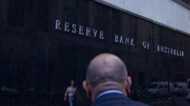 Australians have banking economists stumped.