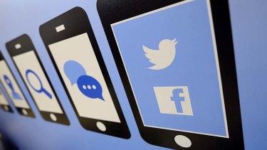 Transformative: Social media.