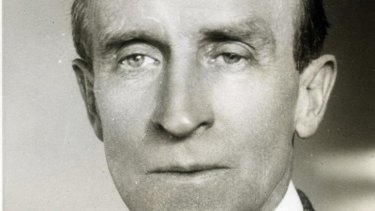 Man of action: John Buchan was a prolific writer, but it is his adventure stories that are best remembered.