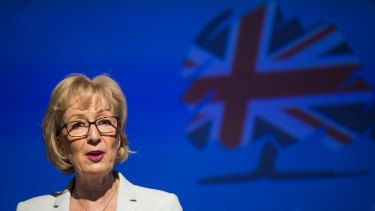 Andrea Leadsom, who supported the Leave campaign, may have significant grassroots support.