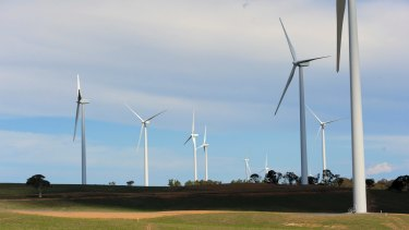 Industry is eager for a bipartisan deal to ensure certainty for renewable energy in Australia.