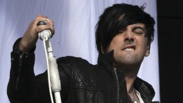 Ian Watkins, lead singer of Lostprophets, has been sentenced to 35 years' jail.