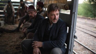 Russell Crowe's <i>The Water Diviner</i> was the joint best film, though he was overlooked in the best actor category and not nominated as best director.