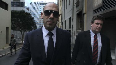 Dentist Andrew Istephan has escaped a jail term.