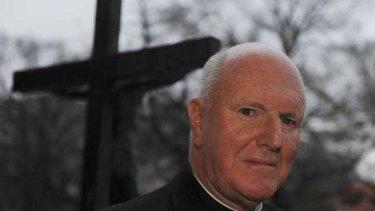 Archbishop Denis Hart