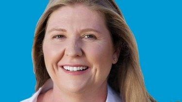 Elected: Councillor Kristyn Boulton