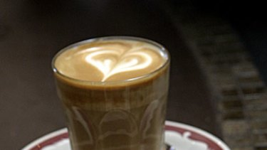 Latte or espresso? What does your coffee choice say about you?