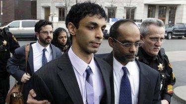 Dharun Ravi ... jailed for 30 days.
