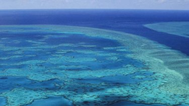 The proposed Coral Sea Commonwealth Marine Reserve will be more than half the size of Queensland.