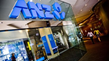 Competitive tension ... ANZ outdoes even the RBA with a deep cut to borrowing rates.