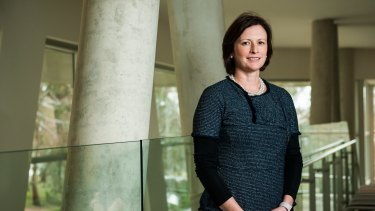 ANU economic modeller Renee Fry-McKibbin picked an unemployment close to 5.7 per cent.