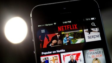 "The ""Netflix"" tax is likely to be part of next month's federal budget."